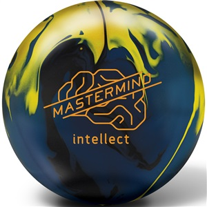 Brunswick, Mastermind, Intellect, Discount Bowling Ball