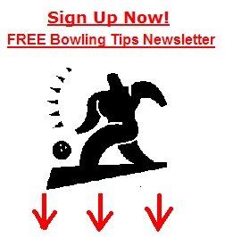 bowling tips, bowling techniques